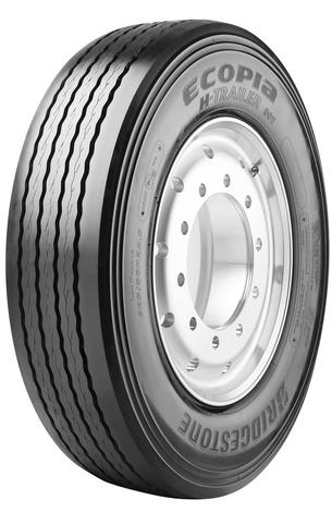 Bridgestone  ECOPIA H TRAILER 001 385/65 R22,5 160 K Návesové