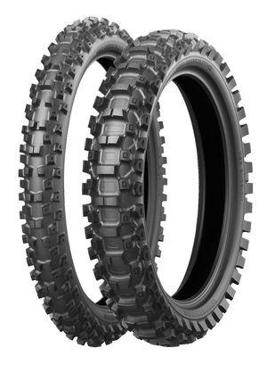 Bridgestone  X20 80/100 -21 51 M