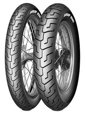 Dunlop  K591 100/90 -19 51 V