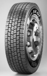 Pirelli  TR01s 315/80 R22,5 156/150, 154 L, M