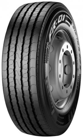 Pirelli  FR01s 315/70 R22,5 156/150, 154 L, M Vodiace