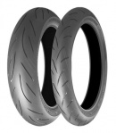 Bridgestone  S21R 190/55 R17 75 W