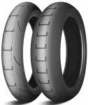 Michelin  POWER SUPERMOTO B 160/60 R17