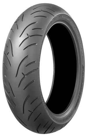 Bridgestone  BT023 110/80 R18 58 W