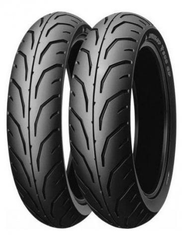 Dunlop  Sportmax RoadSmart III 120/70 R17 58 W
