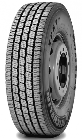 Michelin  XFN2+ 315/80 R22,5 156/150 L Vodiace zimné