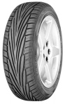 Uniroyal  Rainsport 2 215/55 R17 94 W Letné