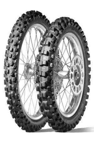 Dunlop  Geomax MX52 90/100 -16 52 M