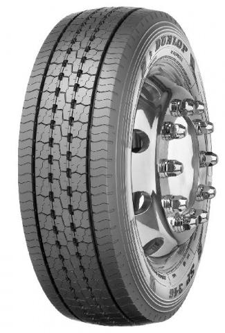 Dunlop  SP346 385/65 R22,5 160/158 K/L Vodiace