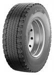 Michelin  X LINE ENERGY D 295/60 R22,5 150/147 K Záberové