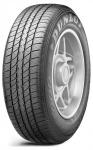 Dunlop  GRANDTREK PT4000 235/65 R17 108 V Letné