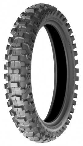 Bridgestone  M204 90/100 -16 52 M
