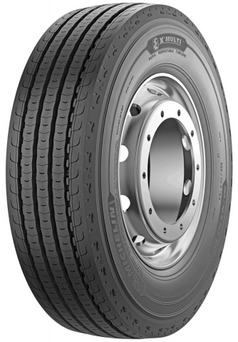 Michelin  X Multi Z 205/75 R17,5 124/122 M Vodiace