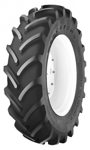 Firestone  PERFORMER 70 360/70 R28 125/122 D/E
