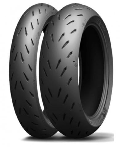 Michelin  POWER RS 120/70 R17 58 W