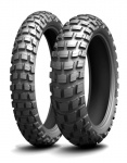 Michelin  ANAKEE WILD FRONT 110/80 R19 59 R