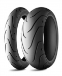 Michelin  SCORCHER 11F F 120/70 R18 59 W