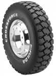 Fulda  CROSSFORCE 13,00 R22,5 156/150 G Vodiace