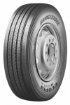 Bridgestone  ECOPIA H-STEER 001 385/55 R22,5 160 K Vodiace