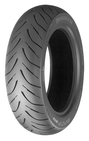 Bridgestone  B02 150/70 -14 66 S
