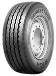 Bridgestone  R168 235/75 R17,5 143/144 J/F Návesové