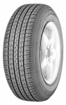 Continental  4x4 CONTACT 265/50 R19 110 H Letné