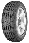 Continental  CROSS CONTACT LS SPORT 235/55 R19 101 v Letné