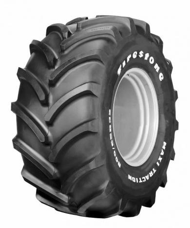 Firestone  MAXI TRACTION 65 650/65 R38 163 D