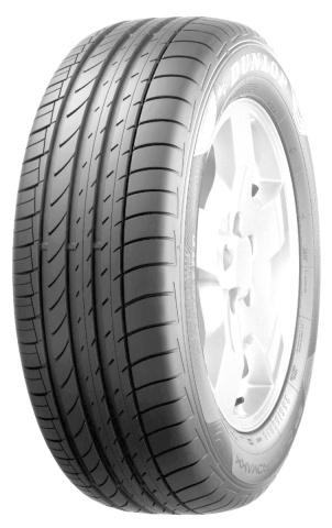 Dunlop  SP QUATTROMAXX 275/40 R22 108 Y Letné