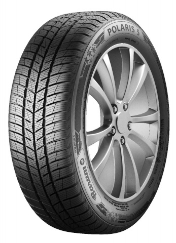Barum  POLARIS 5 225/60 R17 103 v Zimné