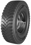 Michelin  X WORKS HD D 315/80 R22,5 156/150 K Záberové