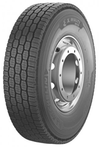 Michelin  RCX MULTI WINTER T 385/65 R22,5 160 J Návesové