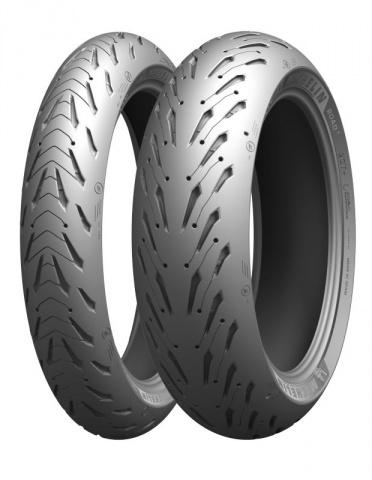 Michelin  ROAD 5 190/50 R17 73 W