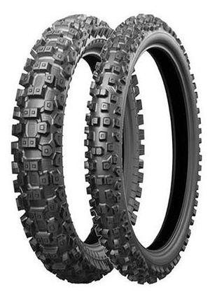 Bridgestone  X30F 90/100 -21 57 M
