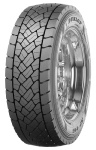 Dunlop  SP446 315/70 R22,5 154/152 L/M Záberové