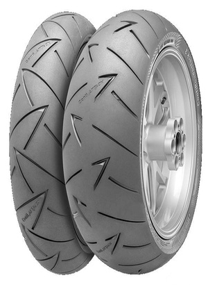 Continental  CONTI ROAD ATTACK 2 110/70 R17 54 W