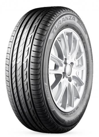 Bridgestone  T001 225/55 R17 97 W Letné