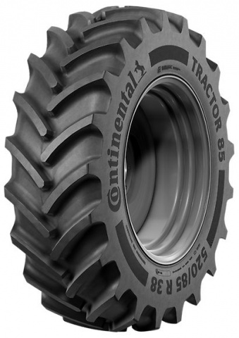 Continental  TRACTOR 85 340/85 R24 125/122 A8/B