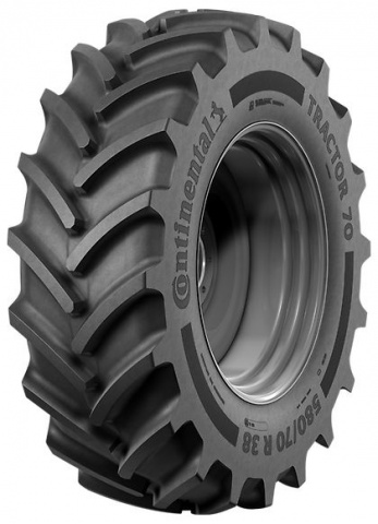 Continental  TRACTOR 70 480/70 R34 143/146 A8