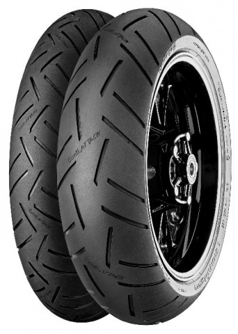 Continental  CONTI ROAD ATTACK3 180/55 R17 73 W
