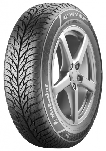 Matador  MP62 ALL WEATHER EVO 165/70 R13 79 T Celoročné