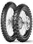 Dunlop  GEOMAX MX3S 120/90 -18 65 M
