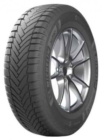 Michelin  ALPIN 6 225/50 R17 98 v Zimné