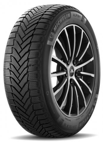 Michelin  ALPIN 6 215/55 R17 94 H Zimné