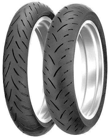 Dunlop  SPORTMAXX GPR300 180/55 R17 73 W