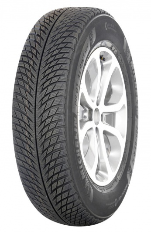 Michelin  PILOT ALPIN 5 SUV 265/45 R20 108 V Zimné