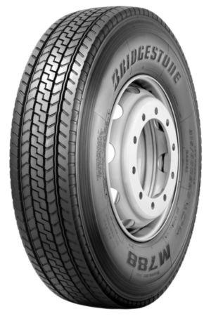 Bridgestone  M788 EVO 295/80 R22,5 154/149 M Mestské