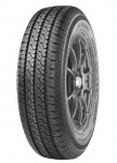 Royal Black  ROYAL COMMERCIAL 195/75 R16C 107/105 R Letné