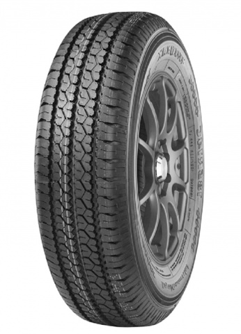 Royal Black  ROYAL COMMERCIAL 215/75 R16 113/111 R Letné