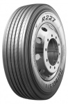 Bridgestone  R227 245/70 R17,5 136/134 M Vodiace